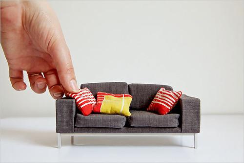 自分に合ったソファを選びたいあなたに、おすすめのこだわりソファ♪のサムネイル画像