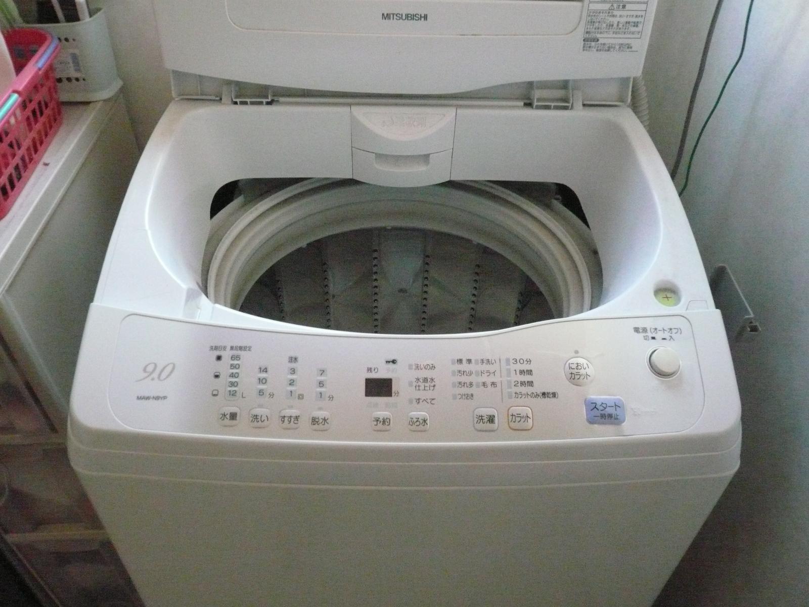 【生活の豆知識】洗濯機のドライって実のところ何なのでしょうか?のサムネイル画像