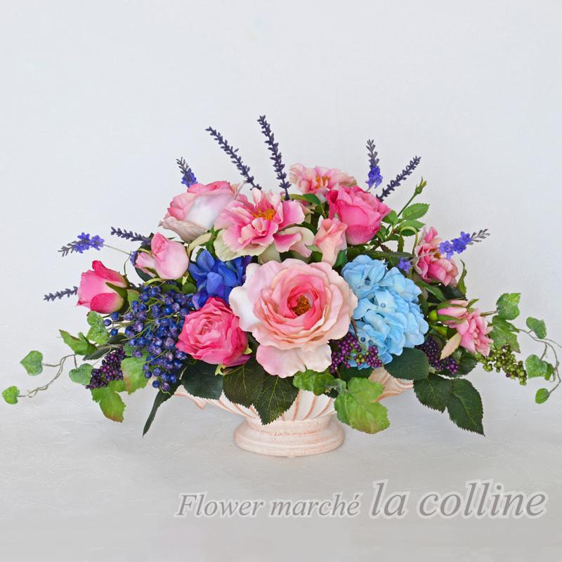 【え!?ほんとに?】本物みたいにリアル!美しい造花で癒されよう☆のサムネイル画像