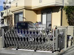 駐車場の敷地に、フェンスを設置するのは、お隣の境界ならご注意を!のサムネイル画像