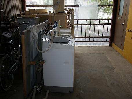 【注意しよう】洗濯機を外置きする際の注意点をご紹介しますのサムネイル画像