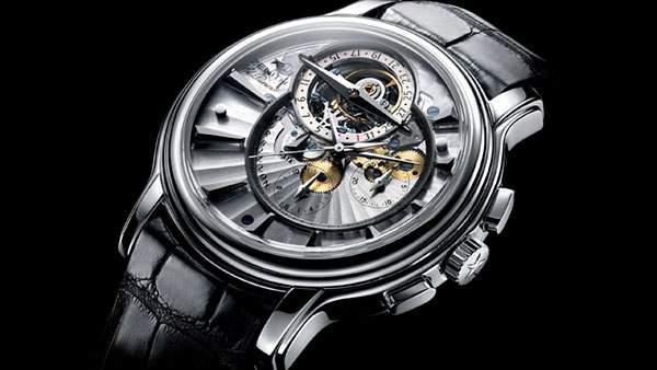 【デザインで友達と差をつけよう】かっこいい時計を厳選紹介!のサムネイル画像