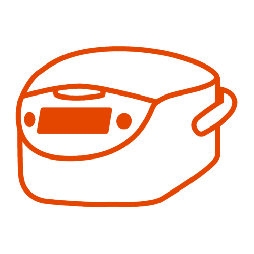 よくある炊飯器の故障の症例と原因紹介。故障したら修理?買い替え?のサムネイル画像