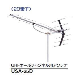テレビは、地上デジタル放送になりました。アンテナも変わりました。のサムネイル画像