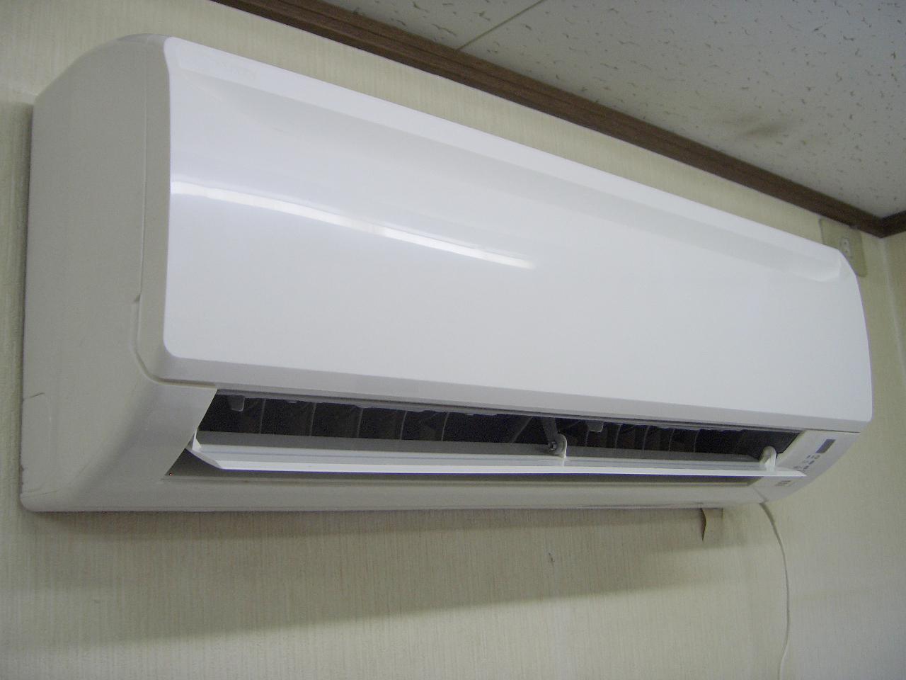 エアコンで夏風邪をひいてしまうのは何故?原因と対策をご紹介☆のサムネイル画像