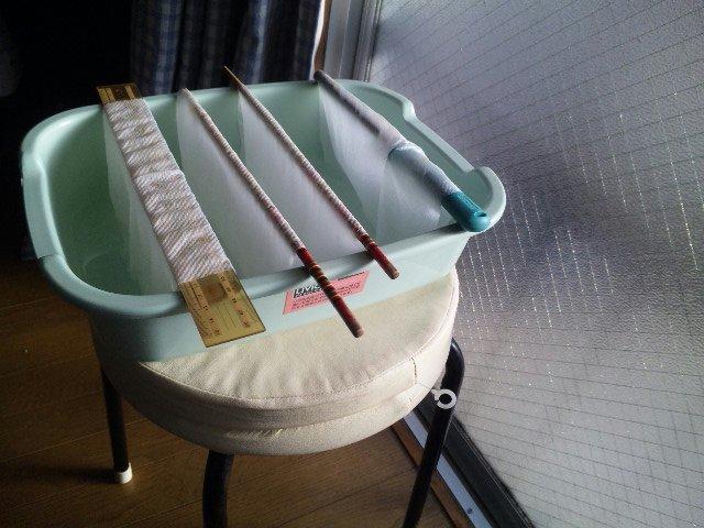 加湿器を自作してみよう!自作の加湿器はエコでお手軽、しかも安い!のサムネイル画像