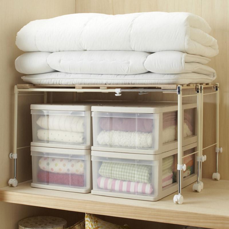 布団をスッキリ収納したい!布団の収納方法をまとめてみました。のサムネイル画像