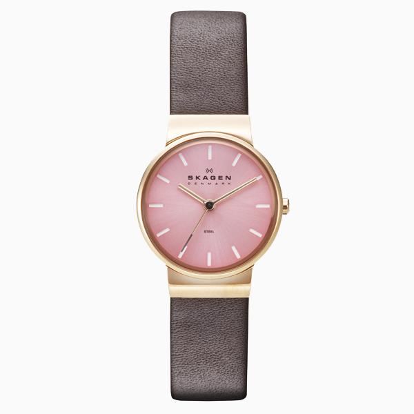 シンプルでエレガントなデザイン♪腕時計・スカーゲンが可愛い!のサムネイル画像