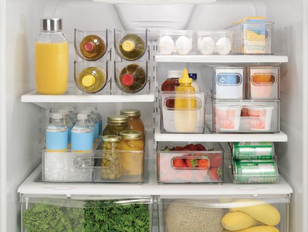 これを読めば冷蔵庫すっきり!冷蔵庫の中身に関することのまとめ!のサムネイル画像