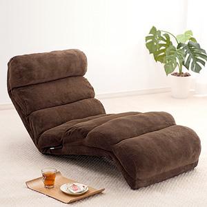 これひとつあったら便利!座椅子ベッドでリラックスしませんかのサムネイル画像