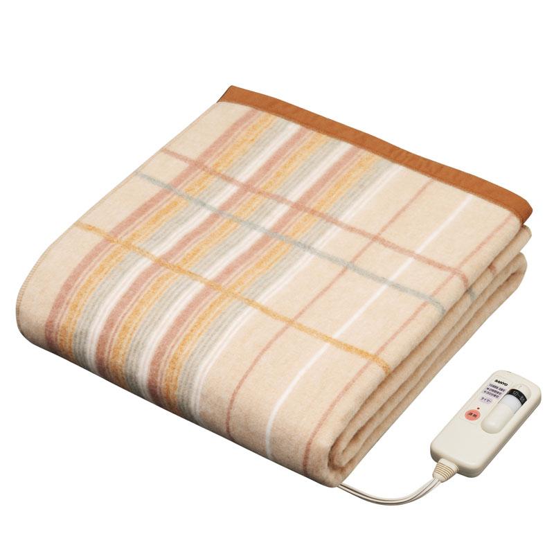 寒い冬にぜひ使いたいアイテムです!おすすめの電気毛布を公開のサムネイル画像