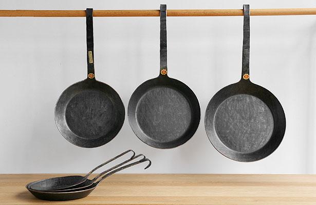 調理器具の中でも特に必需品!おすすめのフライパンを紹介します♪のサムネイル画像
