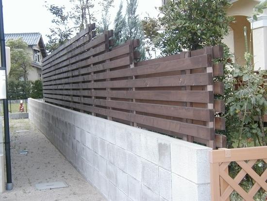 塀の種類を学習してみよう☆我が家にぴったりの塀ってどんな塀?のサムネイル画像