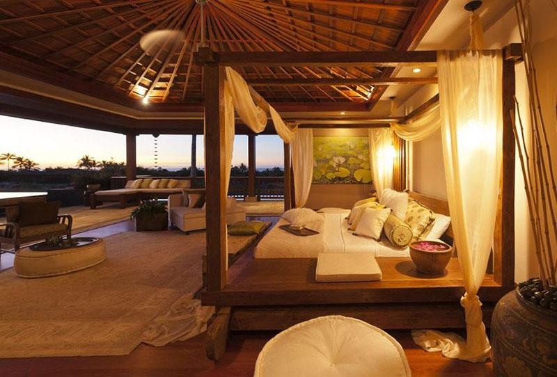 アジアンインテリアでリゾート感満喫!お部屋をアジアンインテリアにのサムネイル画像