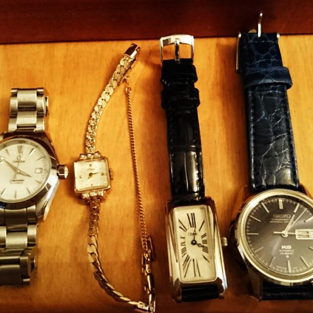 プレゼントにも!20~40代の男性・女性におすすめの腕時計!のサムネイル画像