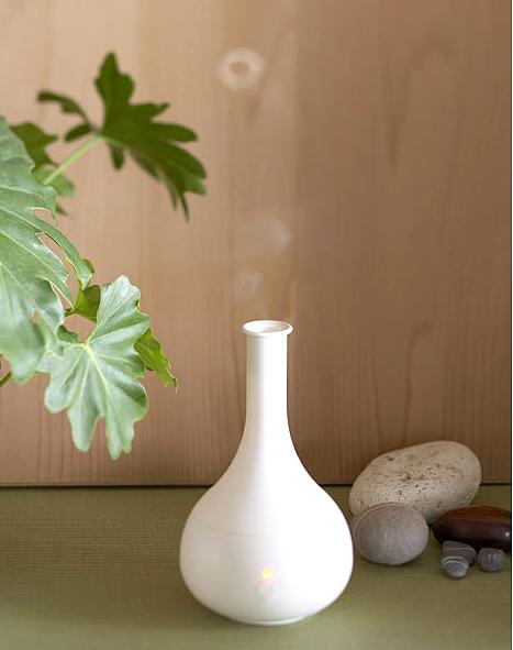 乾燥する季節!!おしゃれな加湿器で潤いのある生活を手に入れましょうのサムネイル画像