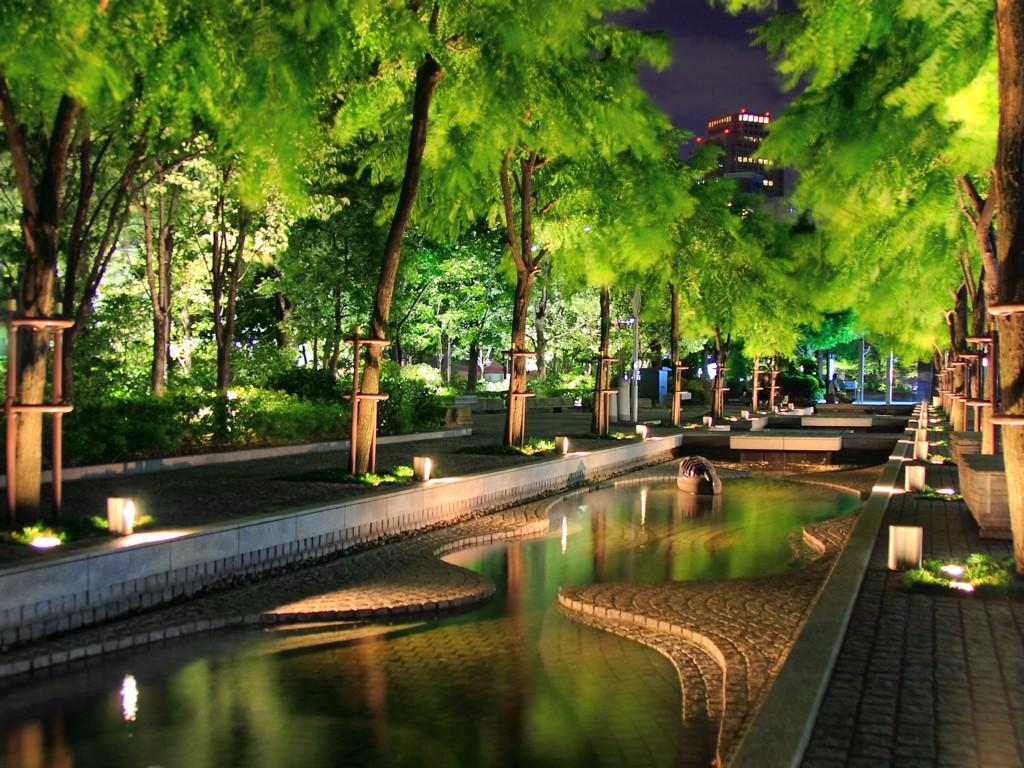 造園でこんなに素敵な空間になる♡最高のデザインで癒しの空間を♡のサムネイル画像