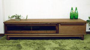 テレビボードだってインテリア!北欧のおしゃれなテレビボードたちのサムネイル画像