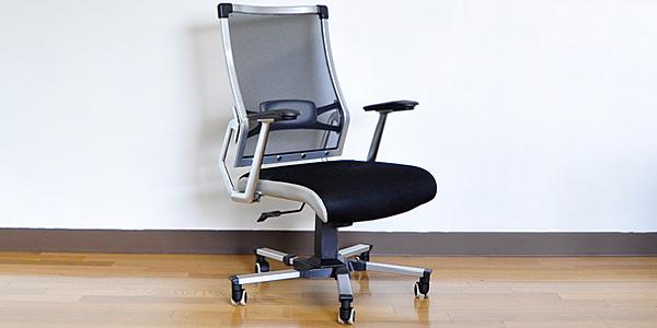 【おすすめのオフィスチェアまとめ】座りやすいオフィスチェアは?のサムネイル画像
