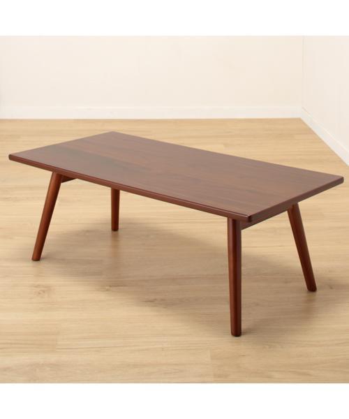 くつろげる部屋にピッタリ!ニトリのローテーブルを使ってみよう!のサムネイル画像