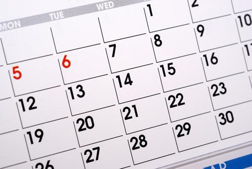 今年のおすすめカレンダー!おしゃれで高機能なカレンダーのまとめのサムネイル画像