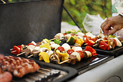 初心者でも簡単バーベキュー料理が作れる!?お勧めバーベキュー料理のサムネイル画像