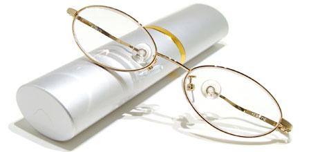 それって本当に老眼鏡なの!?おしゃれな老眼鏡で若々しく魅せよう♪のサムネイル画像