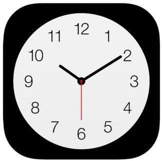 スマホ画面で個性を出してお洒落にする!時計アプリについてのまとめのサムネイル画像