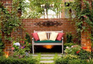 【庭づくり】海外に学ぶ♪お洒落なガーデンレイアウト♡【かわいい】のサムネイル画像