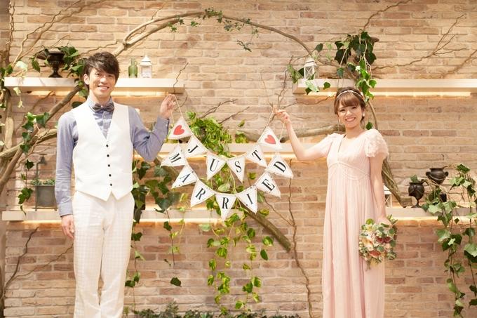 【最高の結婚式にするために☆】結婚式に欠かせないウェルカムボードのサムネイル画像