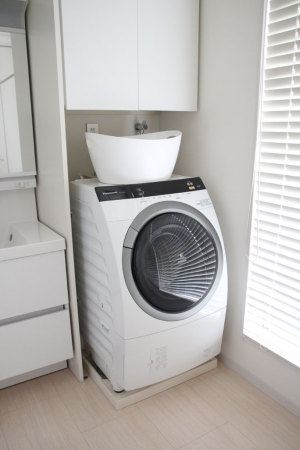 ドラム式洗濯機特集!機能性に優れたドラム式洗濯機がおすすめ!のサムネイル画像