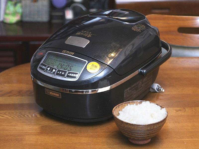【おすすめ!象印の炊飯器】炊飯量別!人気の炊飯器を紹介します。のサムネイル画像