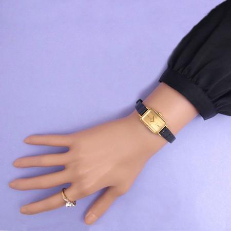 【オメガのレディース腕時計特集】今流行のオメガ製腕時計とは?のサムネイル画像