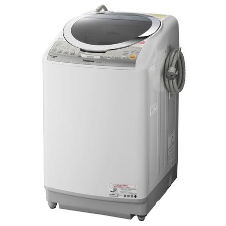 あなたは洗濯機は縦型派ですか?今でも縦型の洗濯機は最高です。のサムネイル画像