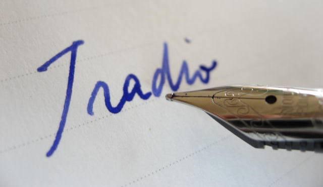 【直筆の温かみ】リーズナブル♪初心者向けの万年筆をご紹介します。のサムネイル画像