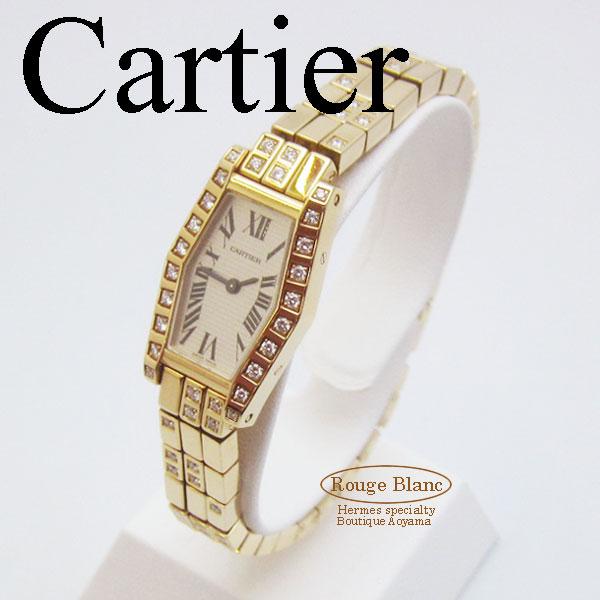 【カルティエ・腕時計】6種類をご紹介♪素敵な時計を自分のものに♪のサムネイル画像
