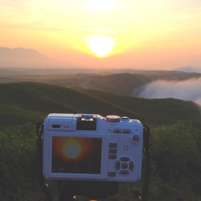 初心者必見!デジタル一眼レフカメラで撮る、お気に入りの写真のサムネイル画像