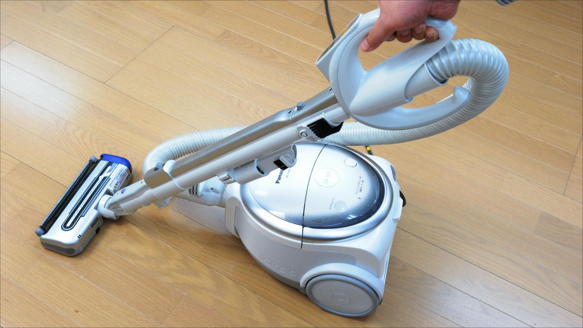 【売れ筋の掃除機特集!】タイプ別!おすすめ掃除機についてのサムネイル画像