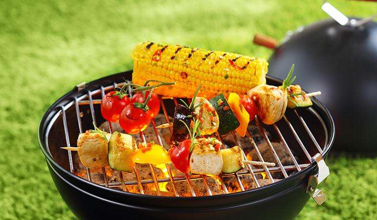 夏の定番!BBQをより楽しむ為のワンアップメニューを学ぼう!!のサムネイル画像