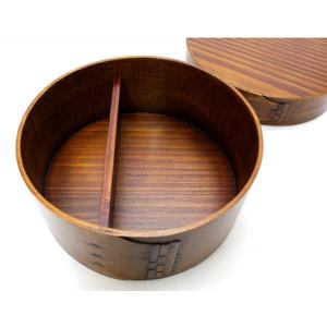 ご飯が美味しくなる?!曲げわっぱのお弁当箱✩魅力をご紹介します。のサムネイル画像