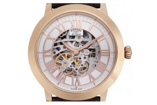 電池が要らないエコな時計!自動巻きの時計を付けてみよう♡のサムネイル画像