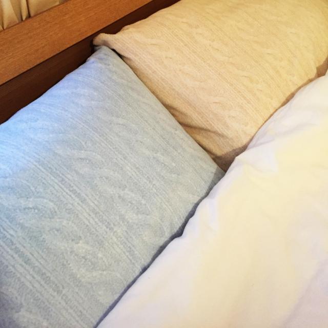 自分に合った枕を買うために必要な知識 人気の枕メーカーは?のサムネイル画像