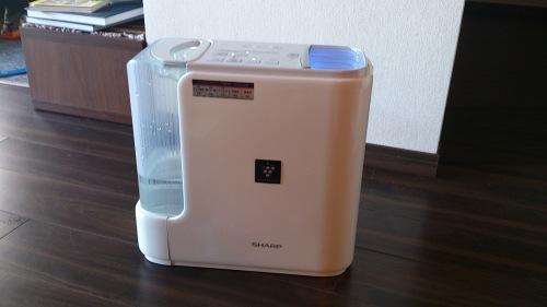 【加湿器ならシャープがおすすめ】シャープの加湿器を紹介しますのサムネイル画像