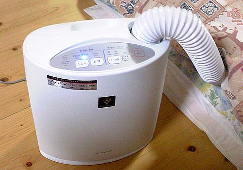【布団乾燥機10選特集】どんなメーカーが人気なの?値段は?のサムネイル画像
