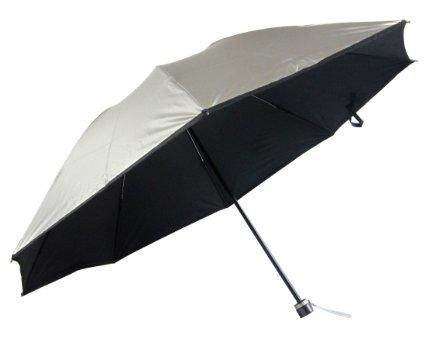 ショック!折りたたみ傘が壊れた…自分で修理する方法をご紹介のサムネイル画像