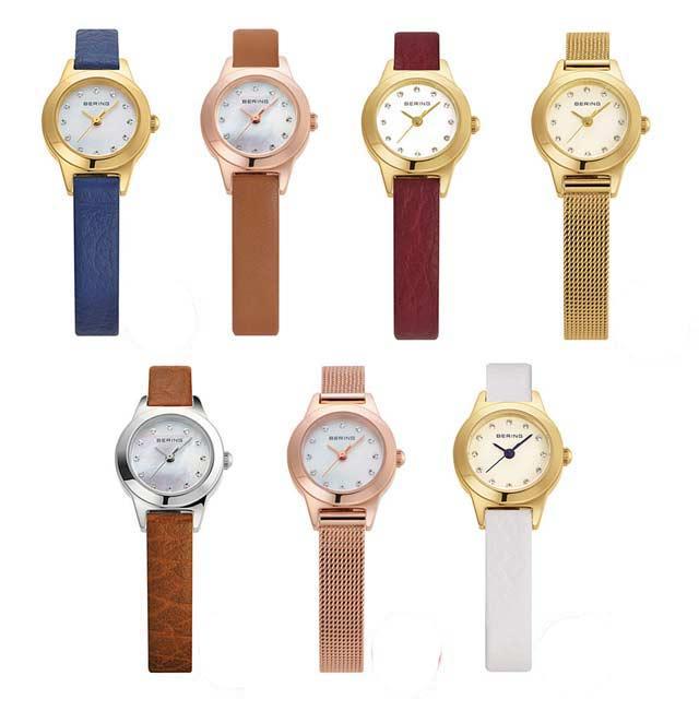 価格別!人気のレディース腕時計特集!おすすめ&売れ筋は?のサムネイル画像