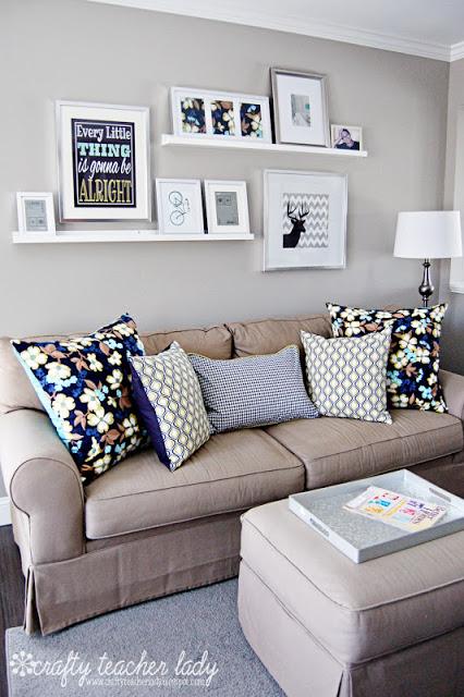IKEAのウォールシェルフでオシャレでかわいいお部屋を作りましょう!のサムネイル画像