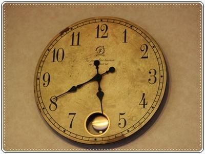 【アンティーク掛け時計】でインテリアをワンランクアップ!!のサムネイル画像