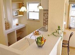 風水で見る!キッチンのダメな習慣と運気向上のポイントをチェックのサムネイル画像
