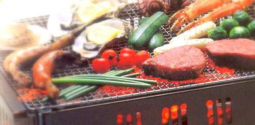 バーベキュー初心者でも楽しめる、おすすめ道具と食材&レシピのサムネイル画像